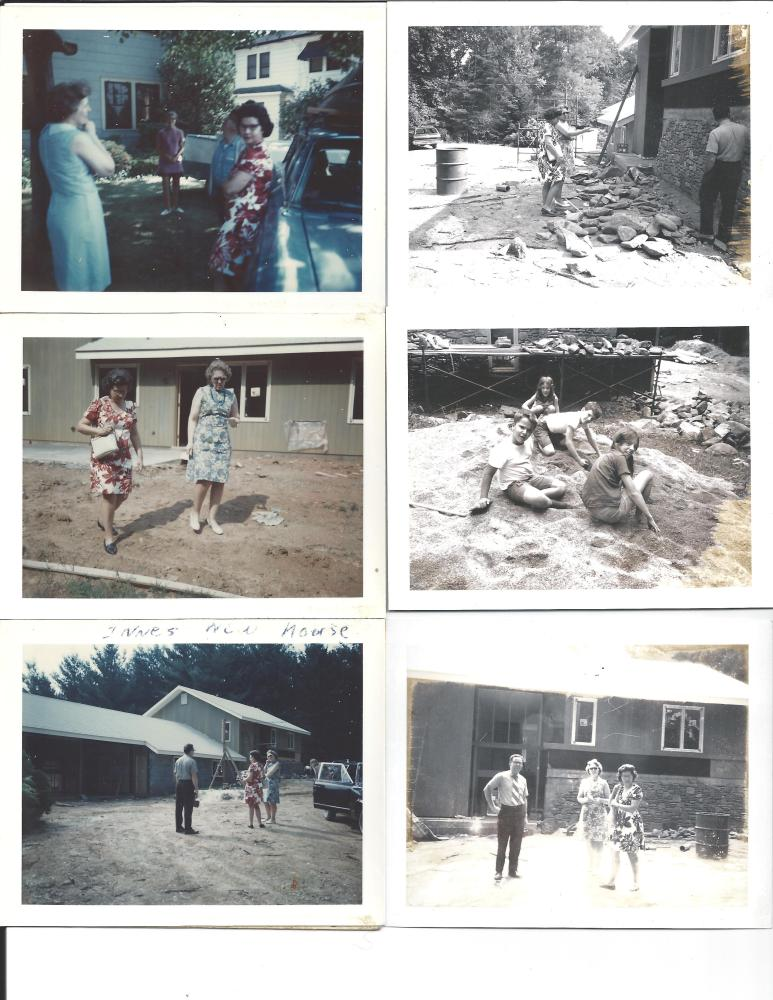 The Photos of the 1970 Trip (3/6)